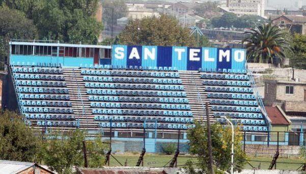 San Telmo no se conforma con siete refuerzos y va por mas