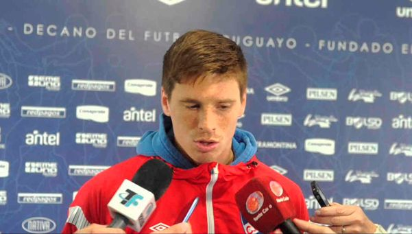 San Lorenzo quiere cerrar la llegada del Colo Romero