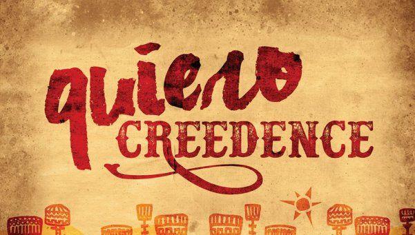 Queríamos tanto a Creedence