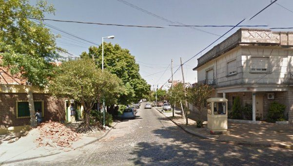 Detuvieron a dos albañiles acusados de abusar de una anciana en Banfield