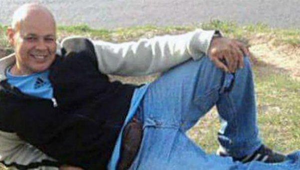 Tenía que declarar contra policías: fue acribillado a balazos