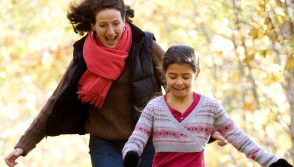 Reflexiones por el Día del Niño: disfrutar más tiempo con ellos