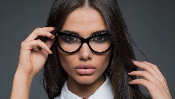 Los anteojos: ¡para mirarte mejor!