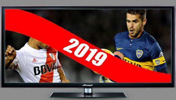 El Gobierno va a exigir a la AFA gratuidad del fútbol hasta 2019