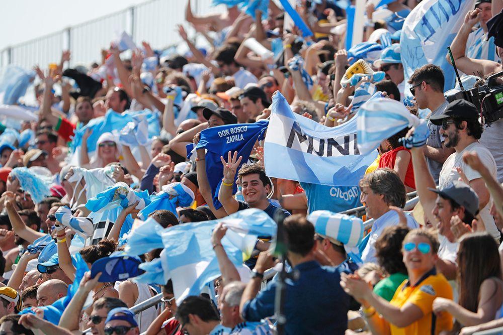 #Día15: la agenda y los resultados de los argentinos en Río