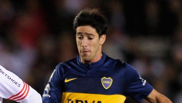 Pablo Pérez se arrepintió y no se va a Independiente