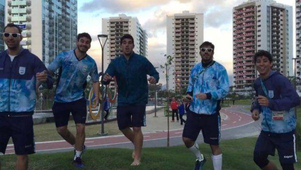 La delegación olímpica se despidió de Rio 2016... ¡con un videoclip!