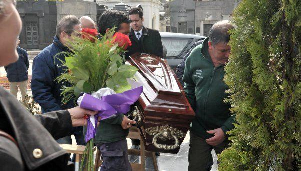 El último adiós a Horacio Salgán