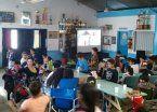 Liniers, Deportivo y Social a través de su merendero