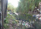 Sacaron cinco cadáveres de los arroyos en Quilmes
