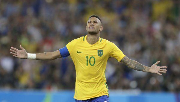 Brasil, campeón olímpico en fútbol por primera vez en la historia