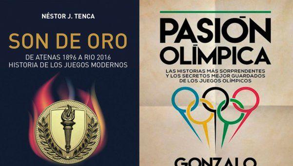 Se terminan los Juegos Olímpicos, pero la lectura continúa