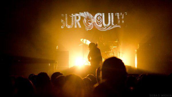 Noiseground V Día II, una abducción musical y sensorial sin precedentes