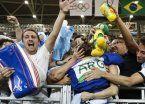 Río 2016: Balance positivo, pero con señales de estancamiento