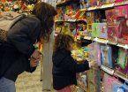 Ventas por el Día del Niño cayeron un 5,2% este año