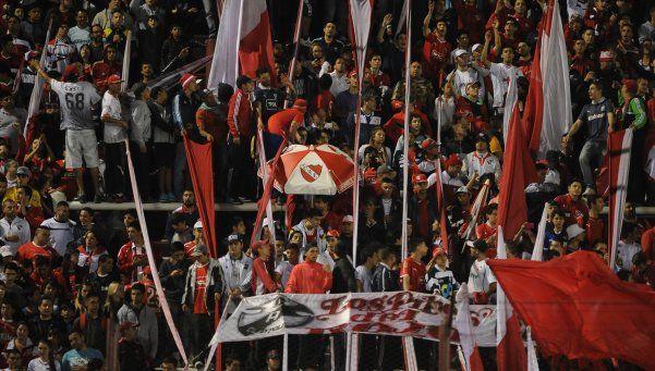 Sudamericana: Lanús e Independiente se jugará con visitantes