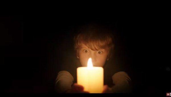 Madre desesperada pide a canal de TV que retire tráiler terrorífico