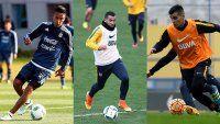 Alrededor de 60: los jugadores que sigue Bauza para la Selección