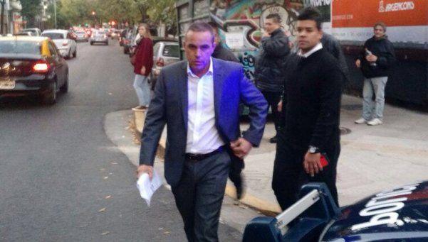 Prisión preventiva al empresario que compró Tiempo Argentino
