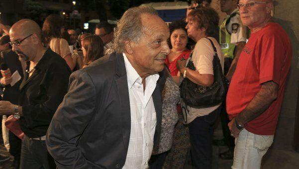 Procesan a Roberto Giordano y lo embargan por 57 millones de pesos