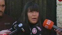 """Madre de chico asesinado: """"No puedo desear otra cosa que se mueran"""""""