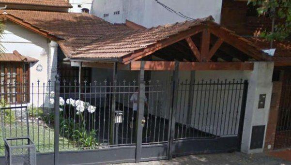 Alerta en la Gobernación: hallaron un cartucho de escopeta en casa de Vidal
