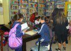 La Biblioteca del Niño de Adrogué se hace un poco más grande