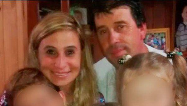 Mató a tiros su mujer, huyó a 400 kilómetros y se suicidó