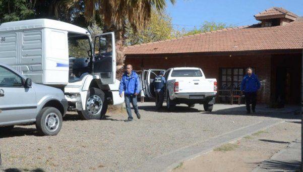 Rápido el gitano: vendió dos veces un camión que nunca entregó