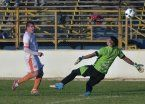 Berazategui: cortocircuito entre el DT y el goleador Gianfelice