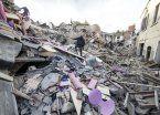 Italia: un sismo de 6,2 grados ocasionó al menos 38 muertos