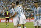 La presencia de Messi en Argentina-Uruguay llevó la revanta a $6.000