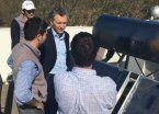 Macri ya podrá ahorrar gas con su termotanque solar