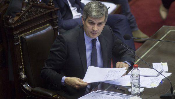 """Peña: """"La cifra de 30 mil desaparecidos tiene un carácter simbólico"""""""