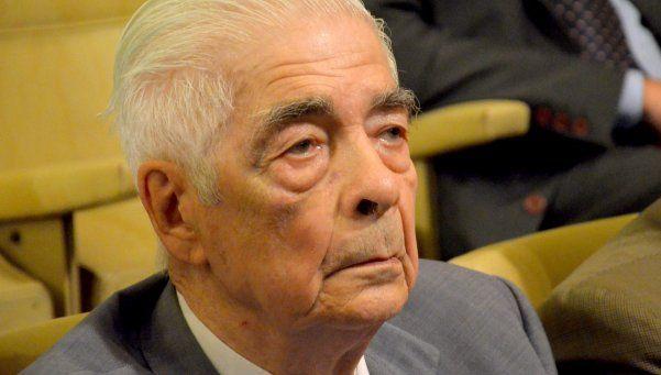 Menéndez, el genocida más condenado: 14 sentencias, 12 perpetuas
