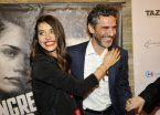 Sbaraglia y de Dominici: ¿en el ring del amor?