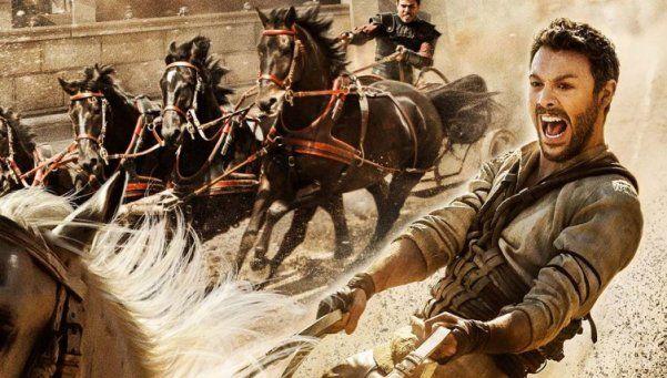 Crítica | Ben-Hur: nuevo no siempre es mejor
