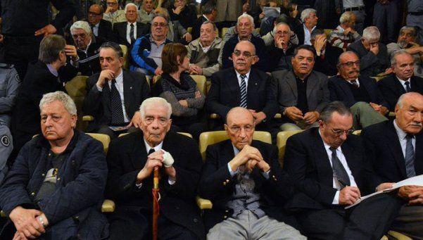 La Perla: perpetua para Luciano Benjamín Menéndez y otros genocidas