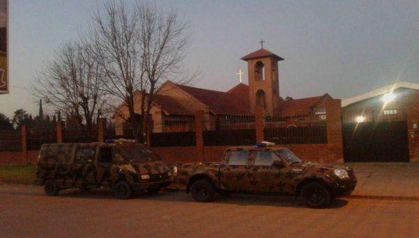 Desplazan a la superiora del convento en el que se practicaban torturas