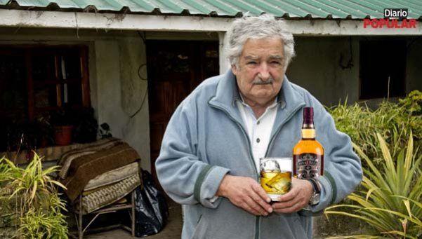 Los uruguayos son los que más toman whisky en el mundo