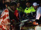 Italia: declaran el estado de emergencia tras el terremoto