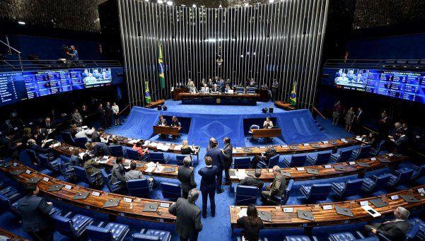 Comenzó el histórico juicio político contra Dilma Rousseff