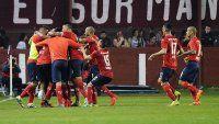 Independiente sacó ventaja de su Fortaleza anímica