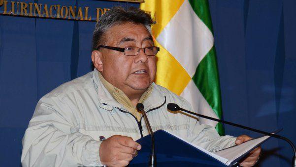 Bolivia: rescatan el cadáver de un viceministro asesinado por mineros