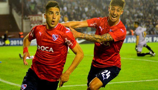 Independiente: ganar no alcanza