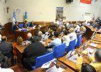 Municipales de Avellaneda se quedaron sin Día del Trabajador Estatal
