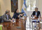 De Olivos a San Juan: un día clave y espiritual para Cambiemos