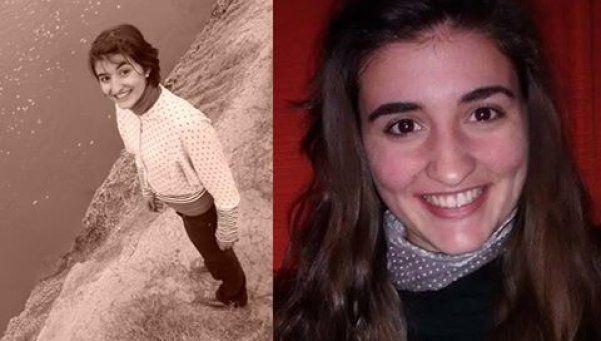 Apareció la joven argentina perdida en Florianópolis
