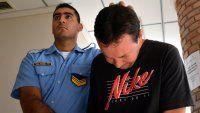 Prisión perpetua por matar a su ex mujer en una guardería infantil