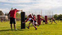 San Juan: acusan de abuso sexual a entrenador de rugby